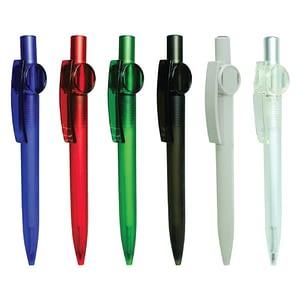 Both Side Logo Pens