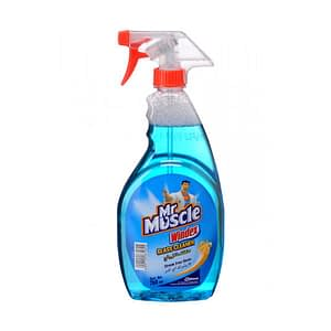 Cleaning Materials Supplier in Dubai - Mr. Muscle