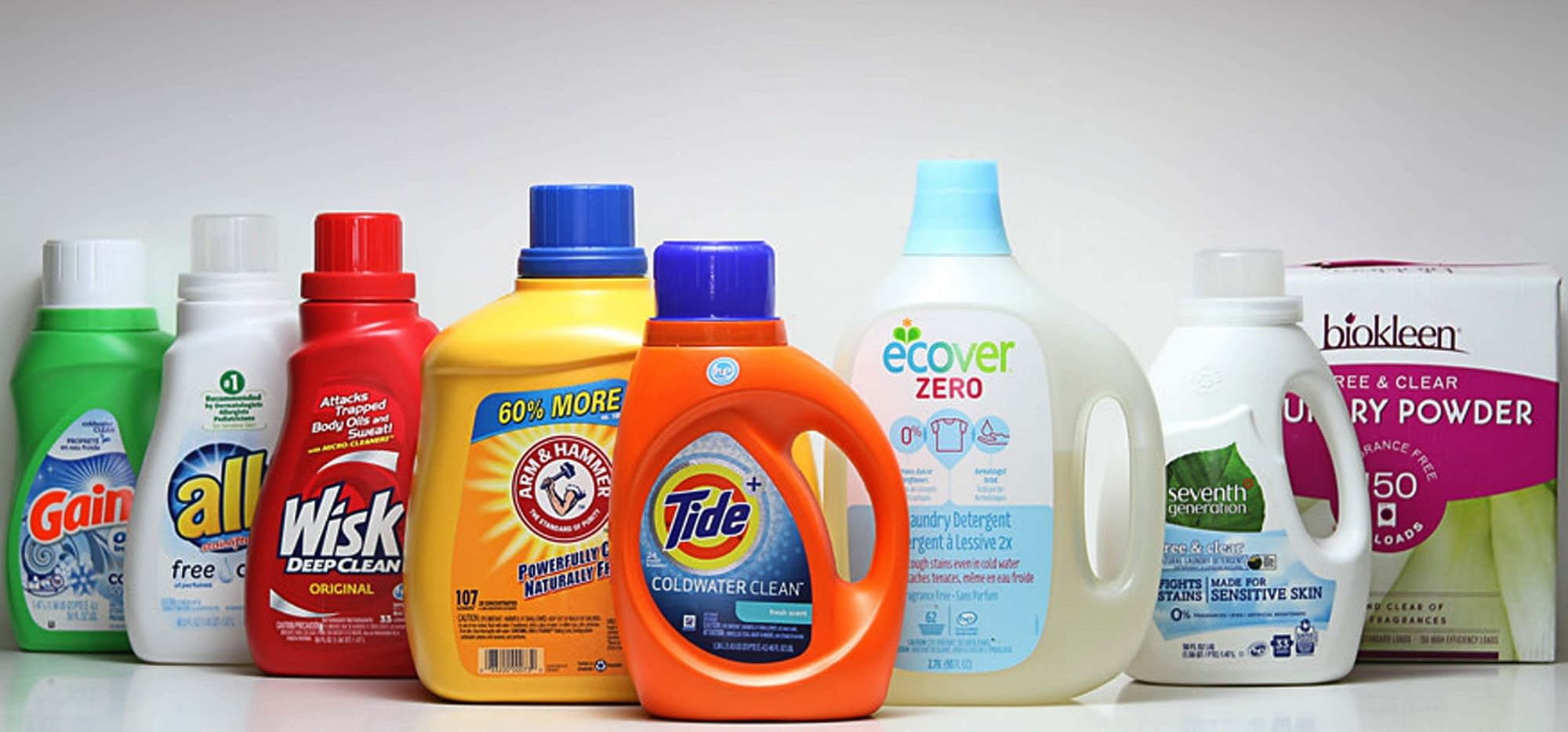 Cleaning Materials Supplier in Dubai