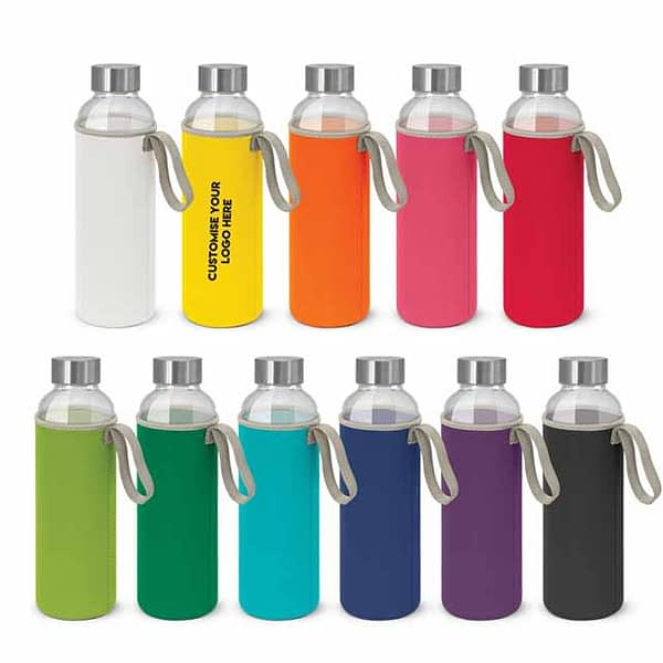 Glasss Bottle 500ml