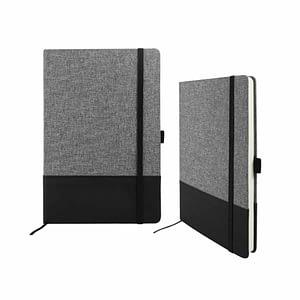 Dorn Notebook