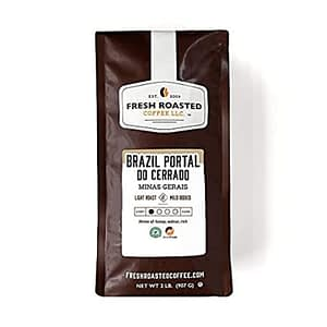 Brazillian Coffee