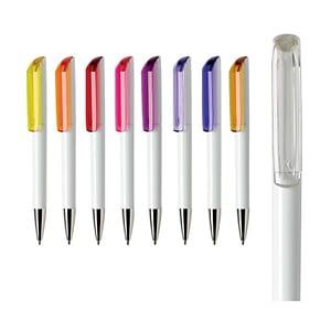 Colored Maxema Plastic Pens