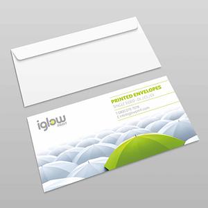 DL Size Envelopes