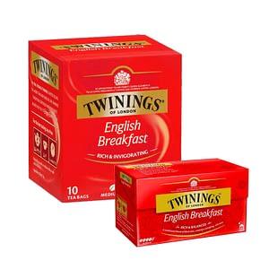 Twinnings English Break Fast